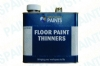 Floor Paint Thinners