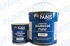 Base for Luminous Paint