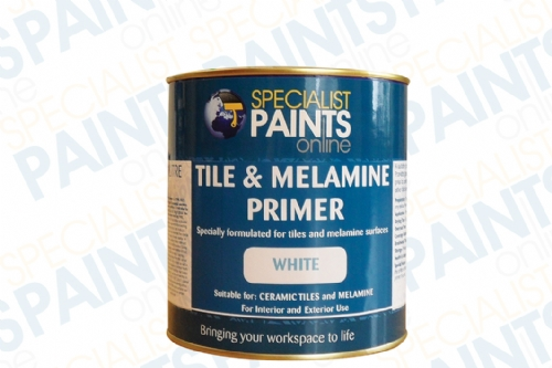 Best primer for ceramic tile