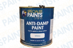 Anti-Damp Paint